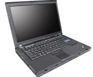 Ноутбук Lenovo ThinkPad T61 (NI29M)