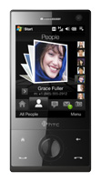 Коммуникатор HTC P3700 Touch Diamond