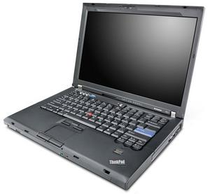 Ноутбук Lenovo Thinkpad R61 (NG1A9RT)