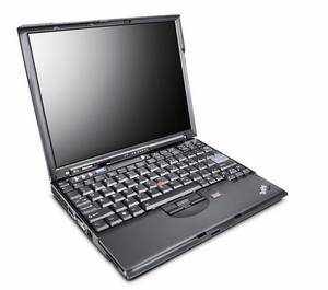 Ноутбук Lenovo ThinkPad X61s UK43JRT